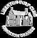 Liberton logo white