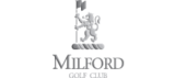 69milford golf club logo