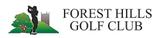 Forest sticky logo