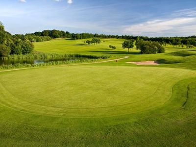 Oulton hall hotel golf course challenging golf