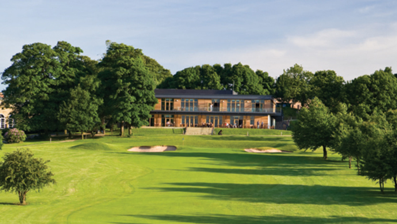 Oulton hall golf club 2