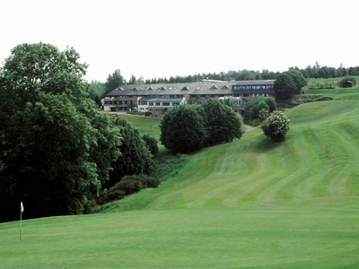 Hellidon lakes golf club 4