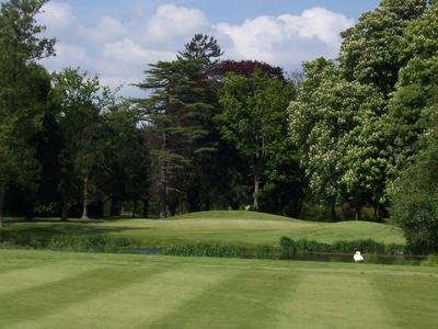 Golf course 024 640