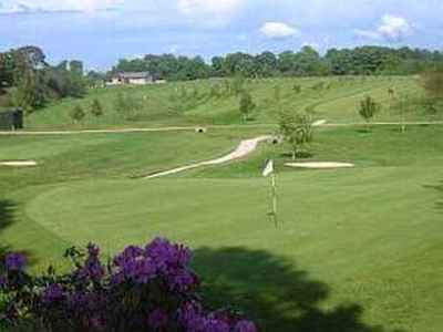 Kemnay golf club 015864 full
