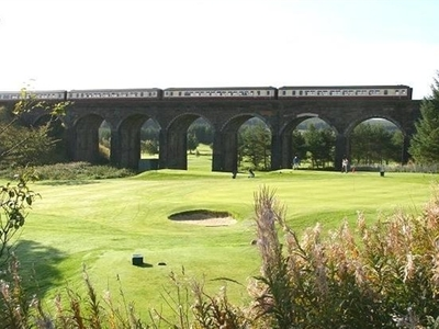 Greenburn gc main