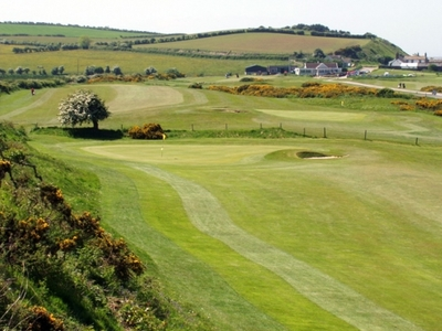 Maryport golf club 2