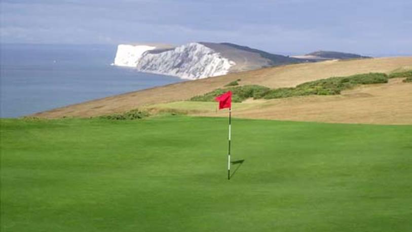 Freshwater bay golf