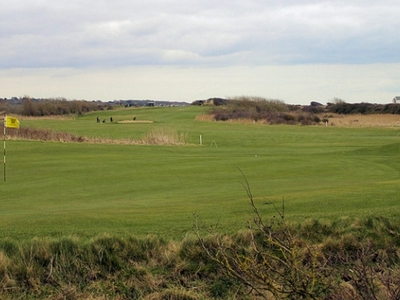 Cooden beach golf club 4
