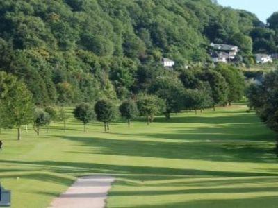 Golf club st melyd