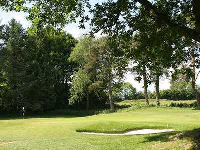 St mellons golf club