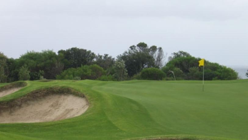 Saint michaels jubilee golf club 3