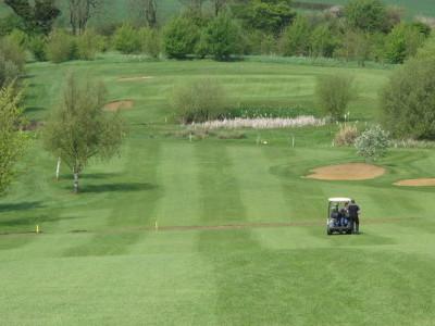 Golf field 2 600x300
