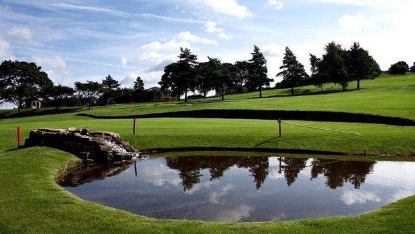 Dewsbury district golf club 5