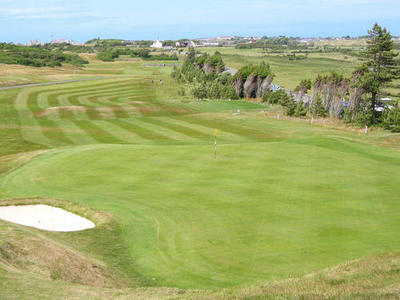 Holyhead golf club 5112bee27acf7