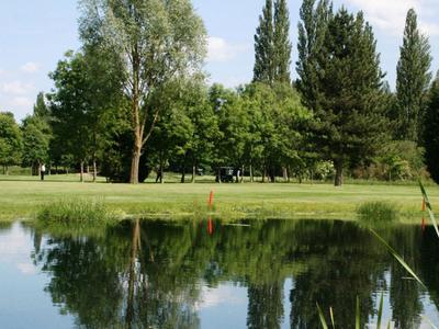 Haverhill golf club 2