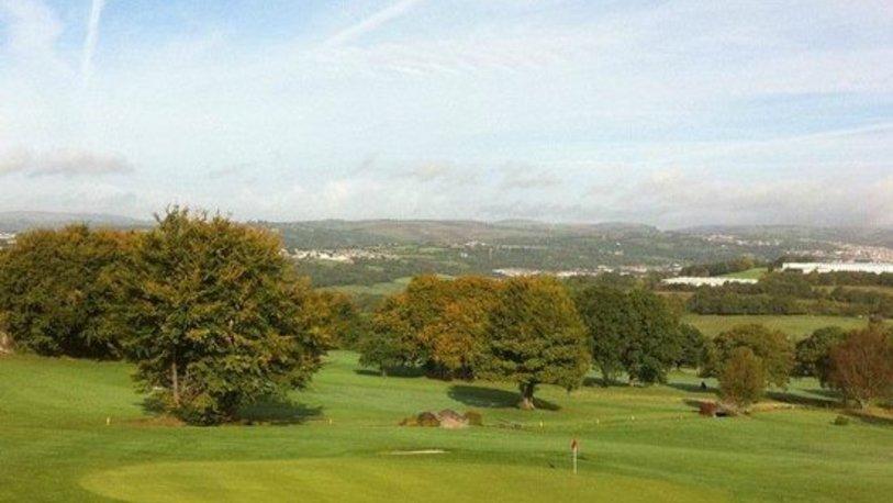 Bryn meadows golf hotel