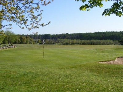 Kintore golf club 6