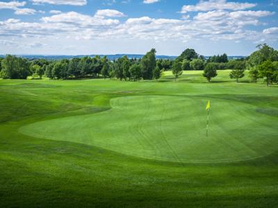 Shr 123 golf course
