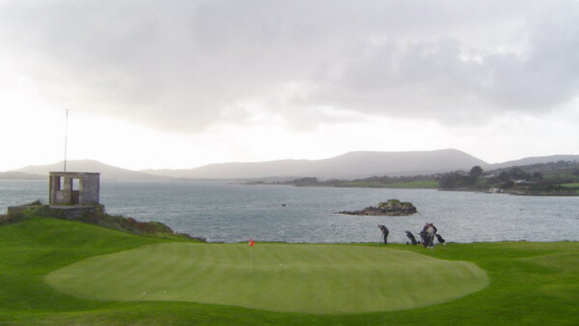 Berehaven golf club ws ir 2