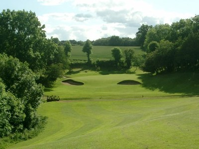 Dinsdale spa golf club 3