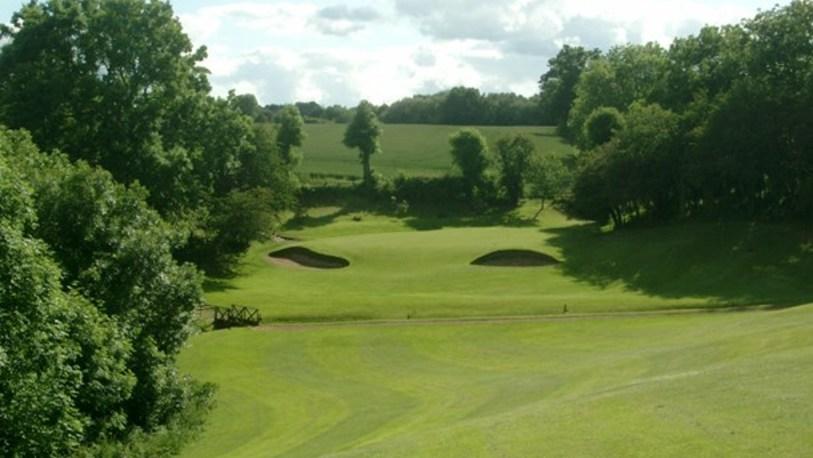 Dinsdale spa golf club 3