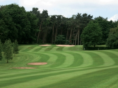 Market drayton golf club 2