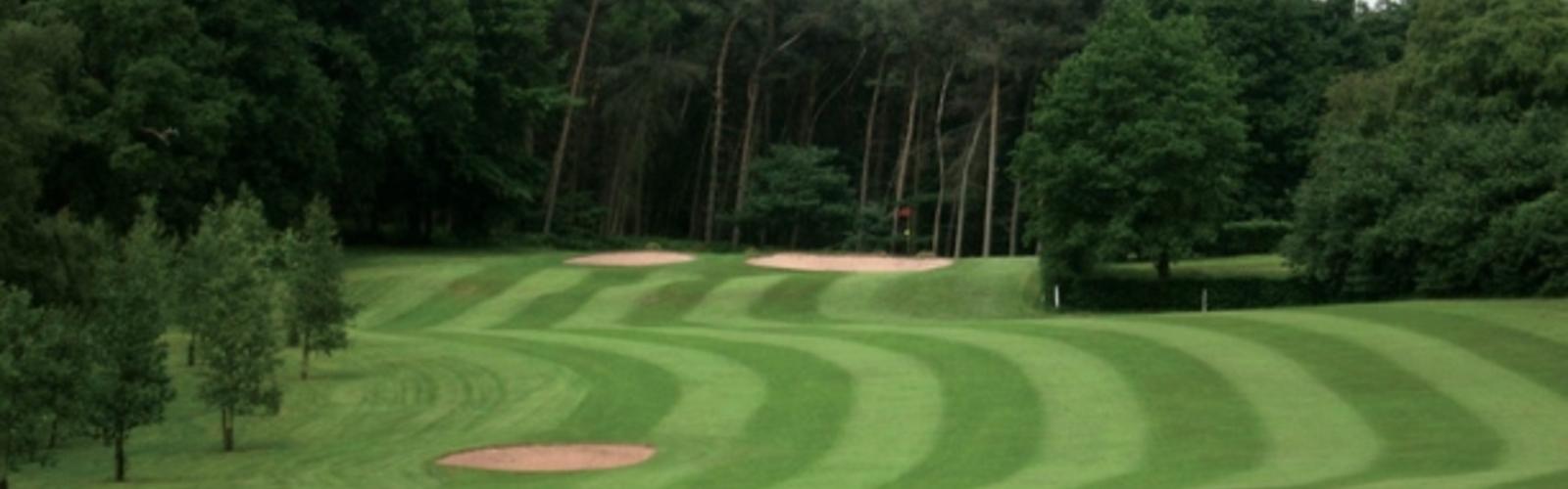 Market drayton golf club 2