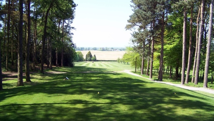 423 golf 18th tee