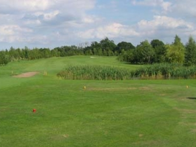 Welton manor golf centre 3