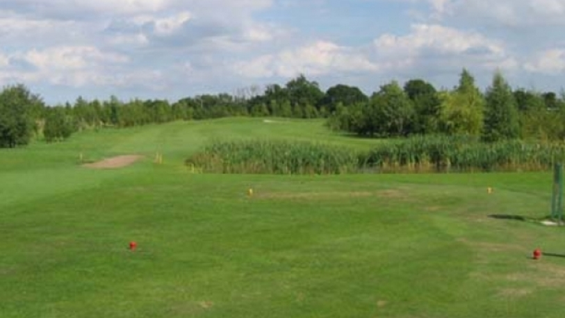 Welton manor golf centre 3