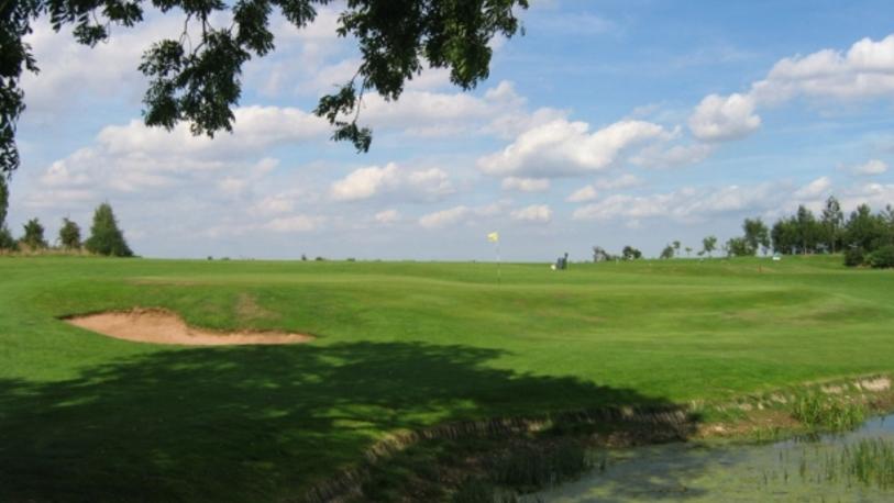 Welton manor golf centre 5
