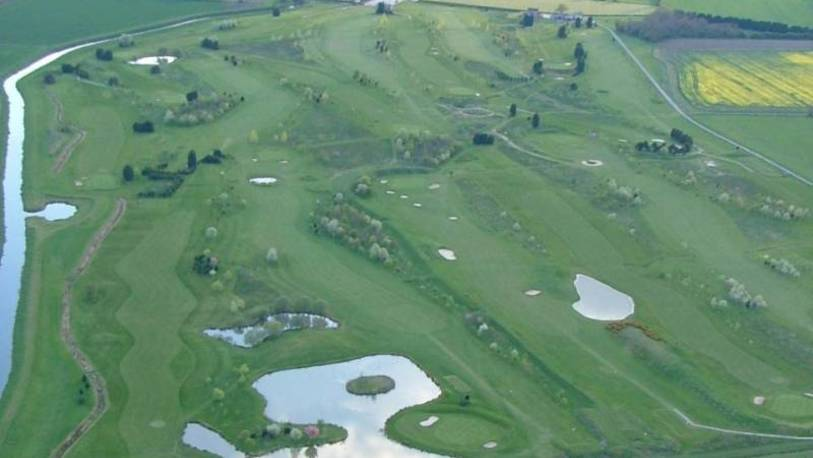 South kyme golf club 2