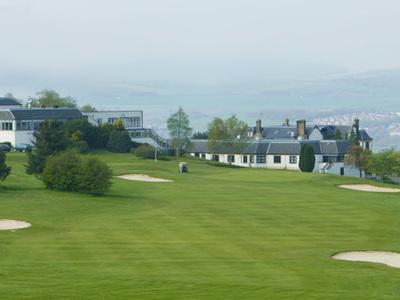 Gleddoch pk golf 2