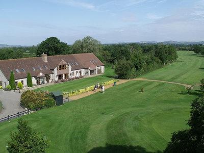 Isle of wedmore golf club 2