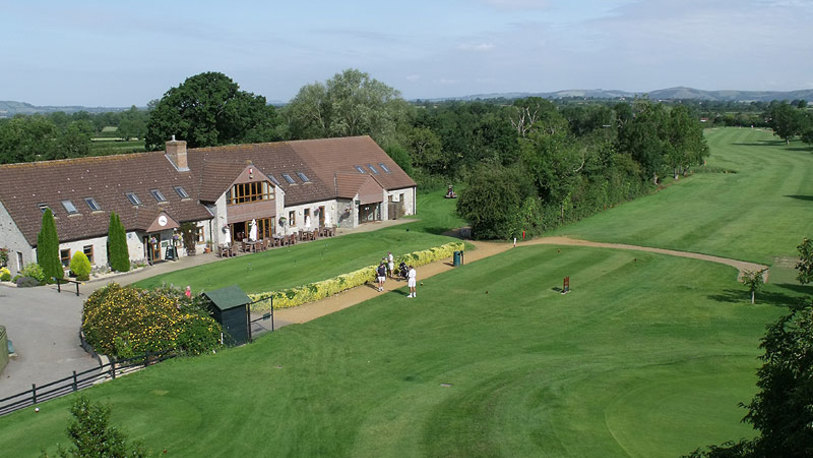 Isle of wedmore golf club 2