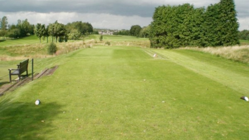 Crompton amp royton golf club 2