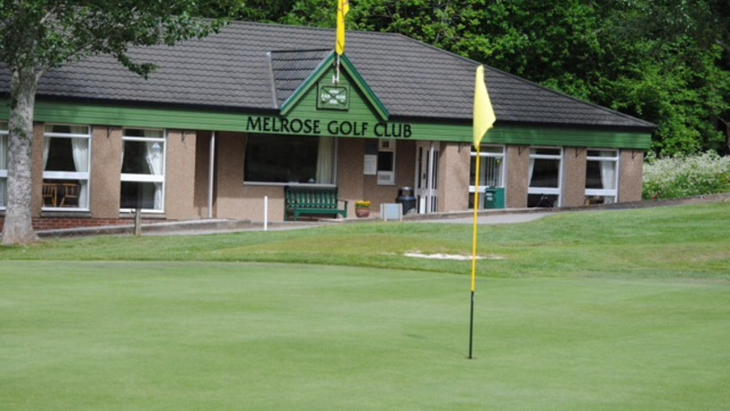 Mel clubhouse