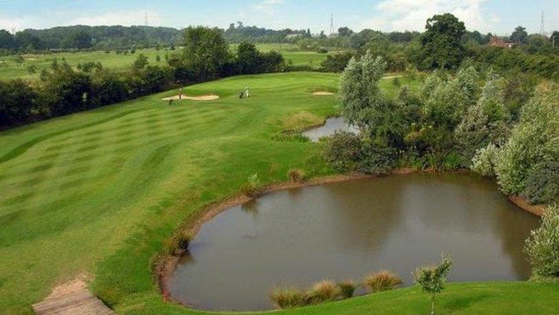 Lea marston golf centre