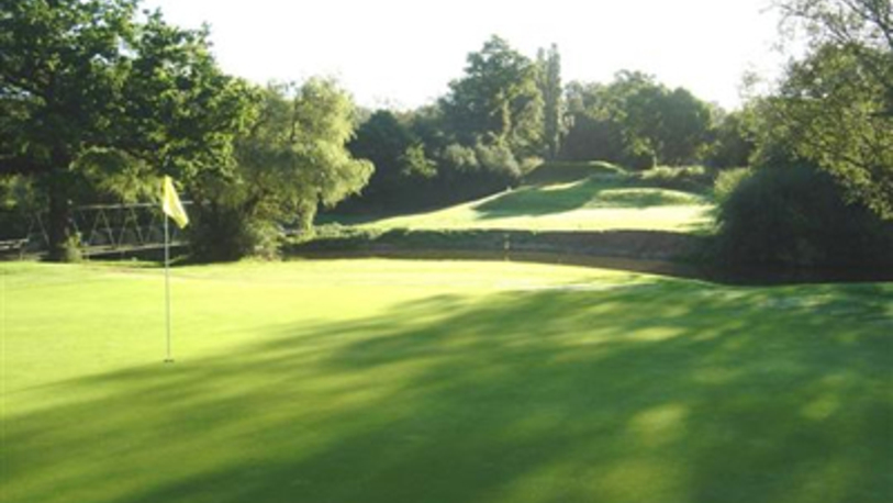 Mill hill golf club 2
