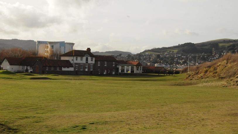 Minehead amp west somerset golf club 4
