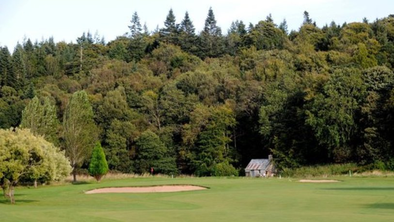 Peterculter golf club