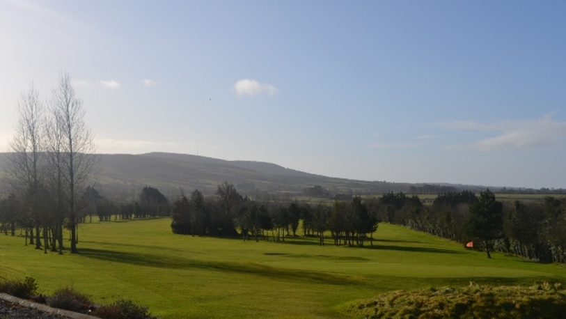 Strokestown golf club 1