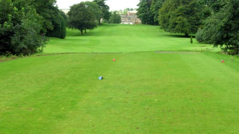 Liberton golf club 7