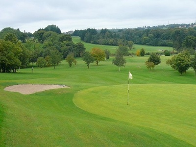 Banbridge golf club 033203 full