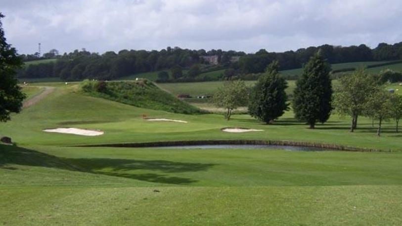 Old padeswood golf club 033114 full
