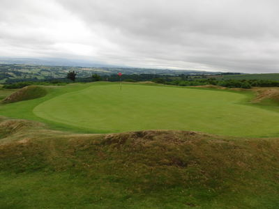 Kington golf club 2