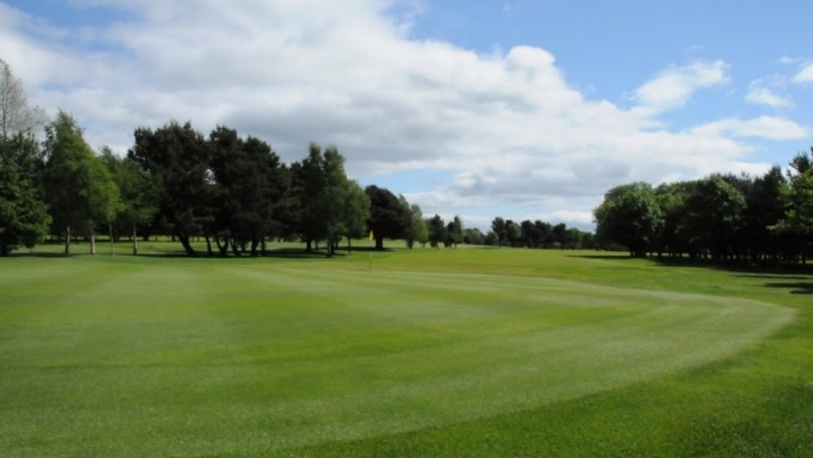 Thornton golf club 2